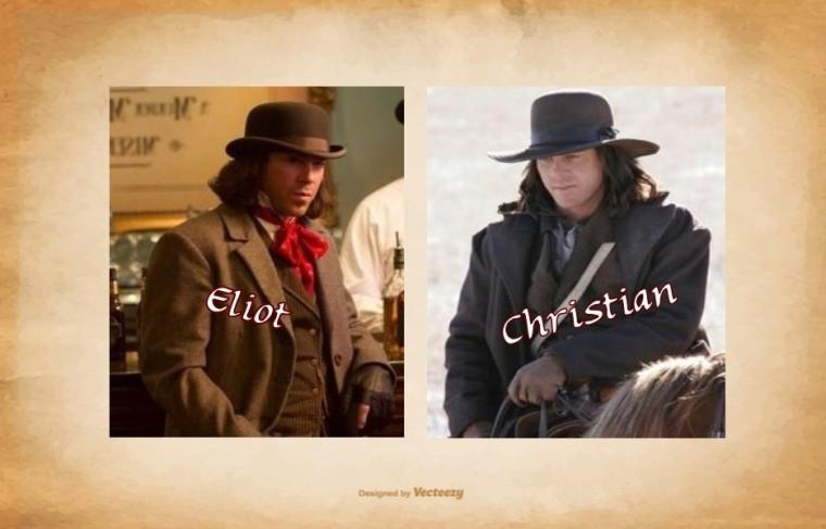 Eliot-Christian