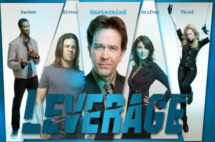 Leverage Banners